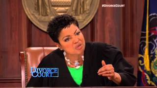 Name Calling is Mental Violence Says Judge Lynn Toler