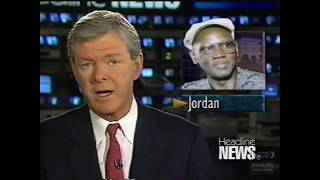 The Death of James Jordan | News Coverage | 1993 | Michael Jordan's Father
