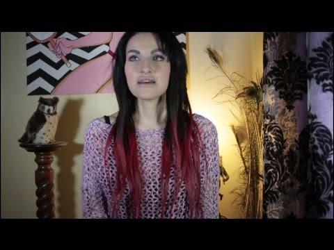 Emetofobia paura di vomitare la mia esperienza youtube - La diva del tubo facebook ...