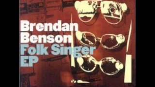 Watch Brendan Benson Unfortunate Guy video