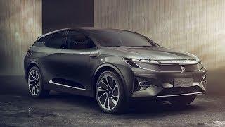 видео Автосалон в Пекине 2018 - главные новинки китайского автошоу