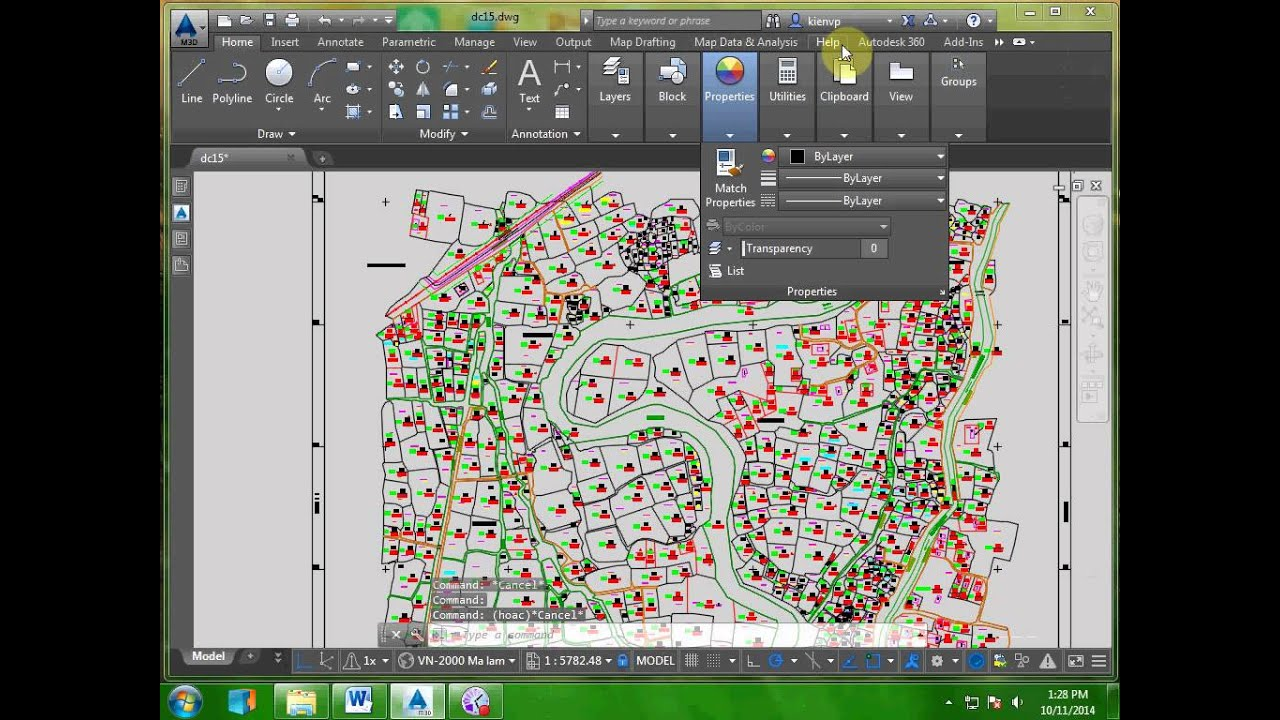 Autocad Cad 3d 2015 Bing Maps Kh Ng S D Ng C Google