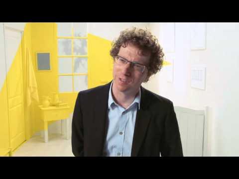 When I Give, I Give Myself: Arnon Grunberg