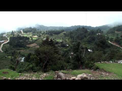Conflicto De Tierra en Guatemala