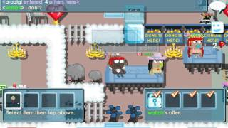 Growtopia I Wallah Scammed my retro :- xlink quit