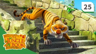 The Jungle Book  ☆ The Rubber Ball ☆ Season 1 -  Episode 25 - Full Length