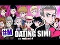 Doctor Who Dating Simulator | 5WF & iamprikle | MASHED