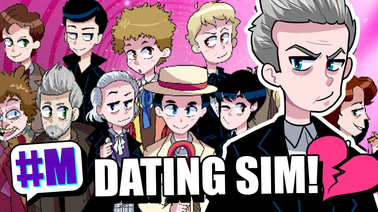 Amorous dating sim
