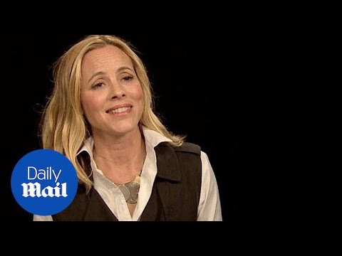 Maria Bello on the inspiration behind her new book  Daily Mail
