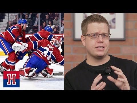 Canadiens could be preparing for rebuild | HI/O Show