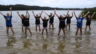 DESTINATION Dance Camp - Kortowo 2014