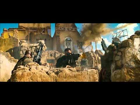 """Antiserum & Mayhem - Hustle [DUBSTEP] """"Movies Explosions"""" #8"""