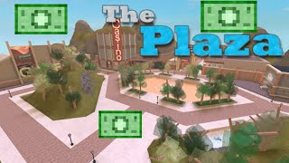Roblox The Plaza - How To Earn Money Fast