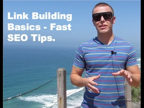 Link Building Techniques for Beginner SEO Consultants