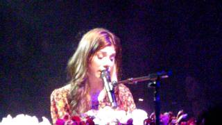 Christina Perri Jar of Hearts LIVE