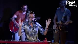 Sven Garrecht - Lieb mich analog (Live @ Freies im Gesang)