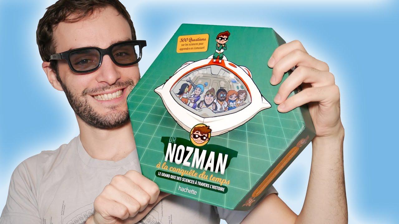 un jeu de soci 233 t 233 dr nozman