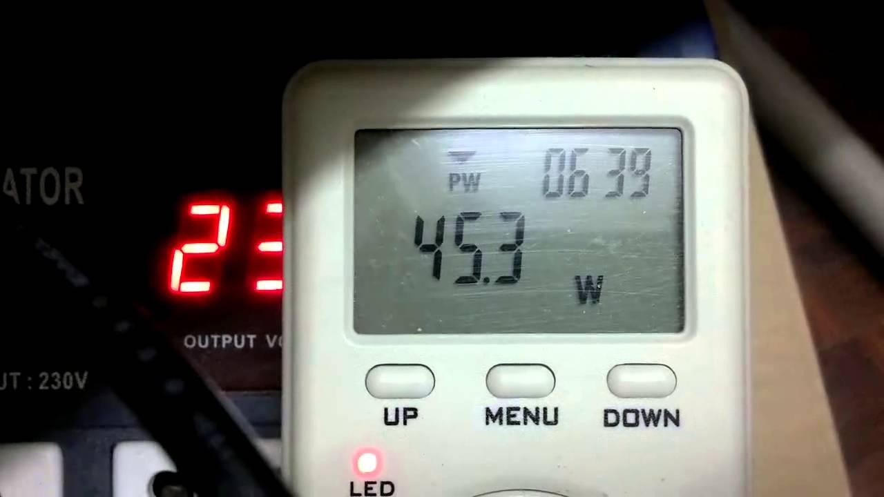 Gene Edifier R1900TV Speaker 2.0 Bass Music Test