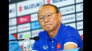 Huấn luyện viên Park Hang Seo sẽ chia tay Việt Nam sau Asian Cup 2019?