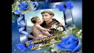 O Dei Miracoli Omaggio A Sant' Antonio Di Padova