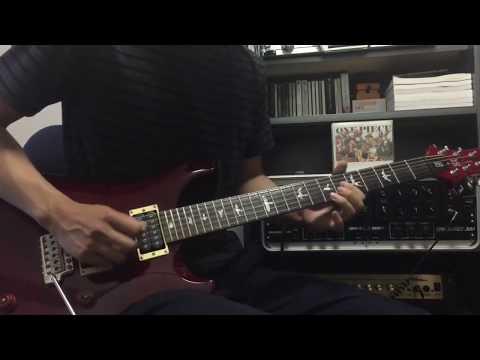 ワンピース OP2 「Believe」 Guitar cover