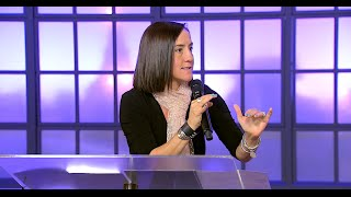 "In His House: Part 1 - ""Embrace Your Place"" with Christine Caine - LifeChurch.tv"