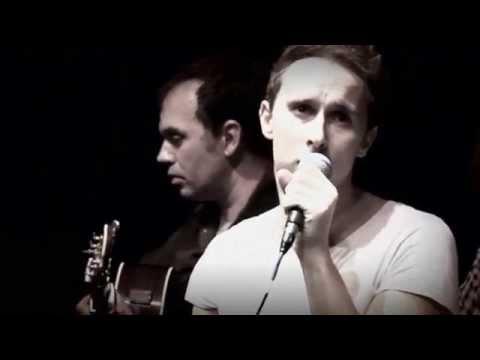 'Fire and Rain'  Cover Sung by Peter Caulfield. Guitar Matt Chandler