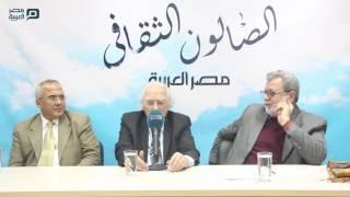 مصر العربية | مراد وهبة: الإخوان ساندوا صدام حسين في حرب الكويت