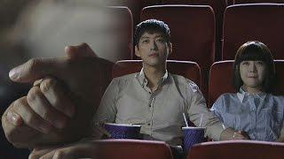 남궁민·민아, 두 손 꼭 잡고 심야영화 데이트 《Beautiful Gong Shim》 미녀 공심이 EP16