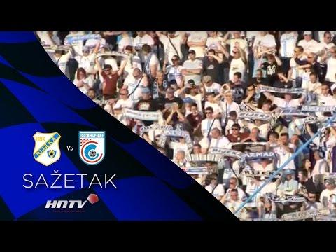 HNTV sažetak: RIJEKA vs CIBALIA 4:0 (35.kolo, MAXtv Prva liga 16/17)