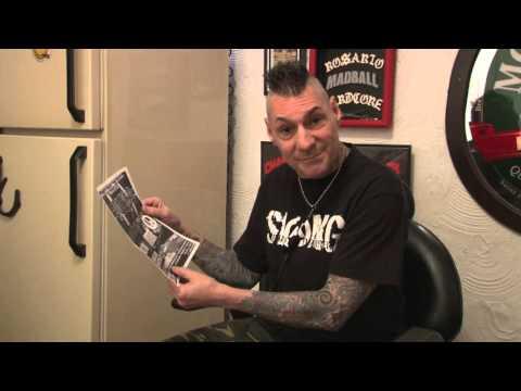 "Vinnie Stigma ""A7 35th Anniversary throwback show"" promo"