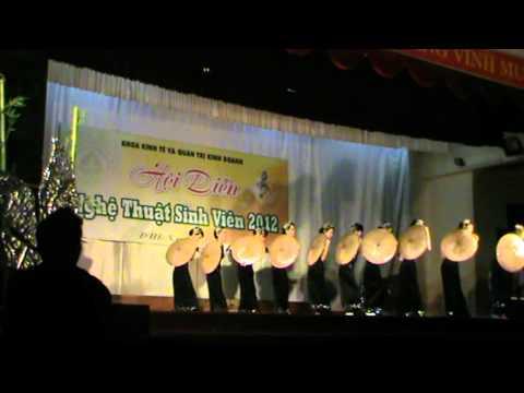 Múa: Những cánh hoa Ban- Lớp 54bkto- DHLN.mp4