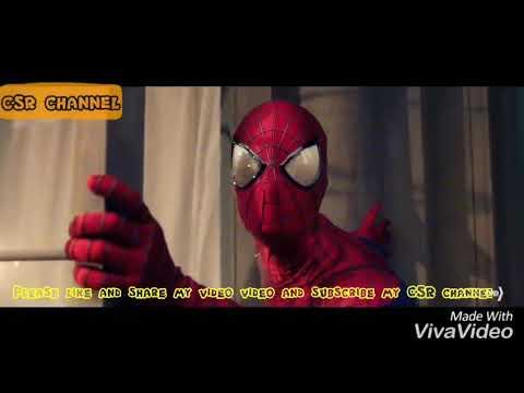 Oonchi hai building 2.0 Song | FUNNY SPIDER MAN DANCE | Judwa 2 | Varun | Jacqueline