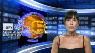 UFXMarkets -Forex Analyse de Marchés-Octobre-04-2011