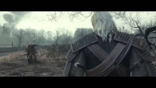 The Witcher 3 Дикая охота Русский трейлер Самые ожидаемые игры!