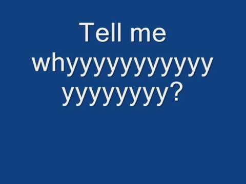Supermode   Tell me why Lyrics