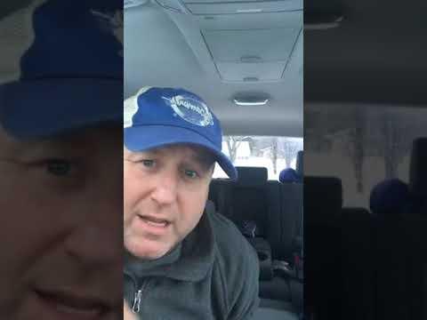 Sports In My Driveway - JMV on Josh McDaniels Reported Hire