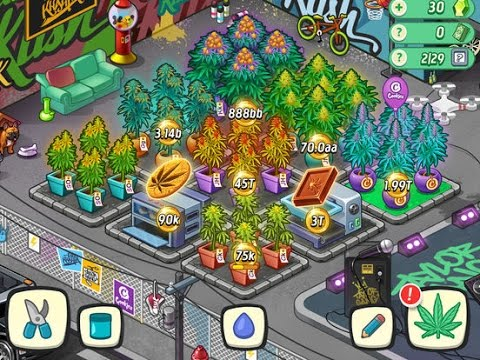 Wiz Khalifa's Weed Farm. Money Glitch.