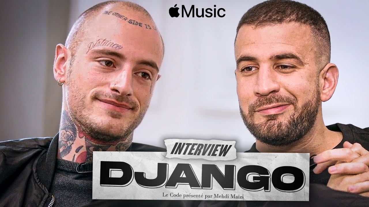 Download Django, l'interview par Mehdi Maïzi - Le Code
