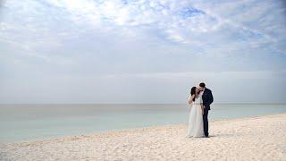 Most emotional wedding Vows!! Nathan & Jennifer Elopment Wedding at Dreams Of Africa Malindi, Kenya