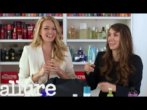 13 Beauty Products Model Lindsay Ellingson Adores | Product Haul