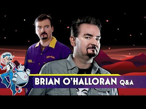 Brian O'Halloran Q&A