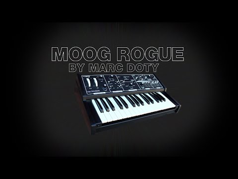 01-The Moog Rogue-Part 1-Introduction