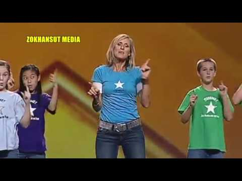 ITS SO GOOD  CHRISTIAN CHILDREN ACTION SHOW SONG HD