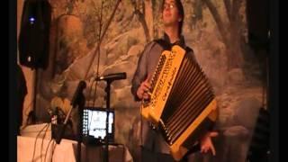 Jérôme Dhainaut cavagnolo numérique, Live Styler et mega sample golden trompette