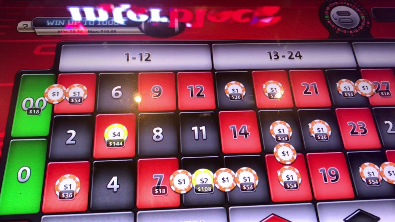 123 Casinos