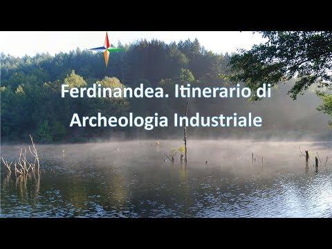 Trekking di Archeologia Industriale a Ferdinandea