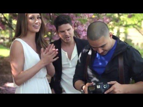 Miss USA, Nia Sanchez and Daniel Booko engaged