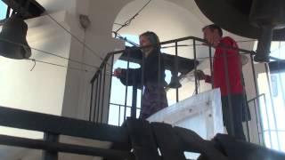 Колокольный звон в храме Покрова в Красном селе 2(, 2013-06-03T18:54:18.000Z)