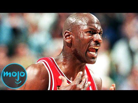 Top 10 Most Savage Sports Trash Talkers